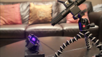 Wicked Lasers Arctic Spyder III Blue
